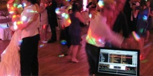 Mobile Disco York DJ Hire